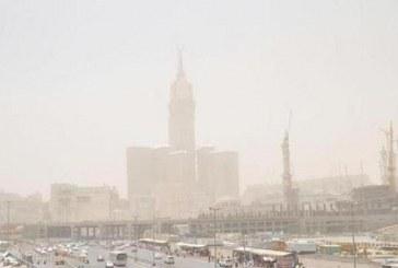 """""""الأرصاد"""" تصدر تنبيهات متقدمة في 10 مناطق وتحذر من أمطار رعدية وجريان للسيول"""