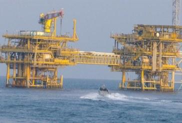 """""""البحرية"""" تواصل التمرين على التصدي للهجمات على المنشآت البترولية وحماية المياه الإقليمية"""