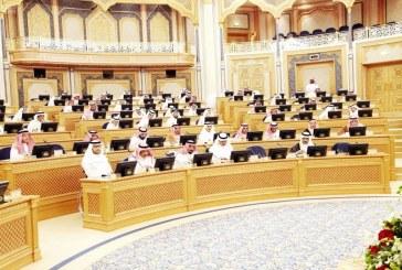 """لجنة بـ""""الشورى"""" تدعو لعدم تطبيق الزيادة المقررة العام المقبل على رسوم المرافقين"""