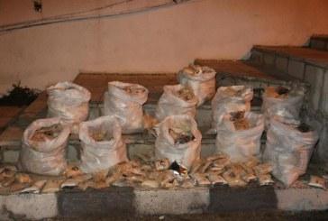 إحباط تهريب مليون حبة مخدرة متجهة من الأردن للمملكة (صور)