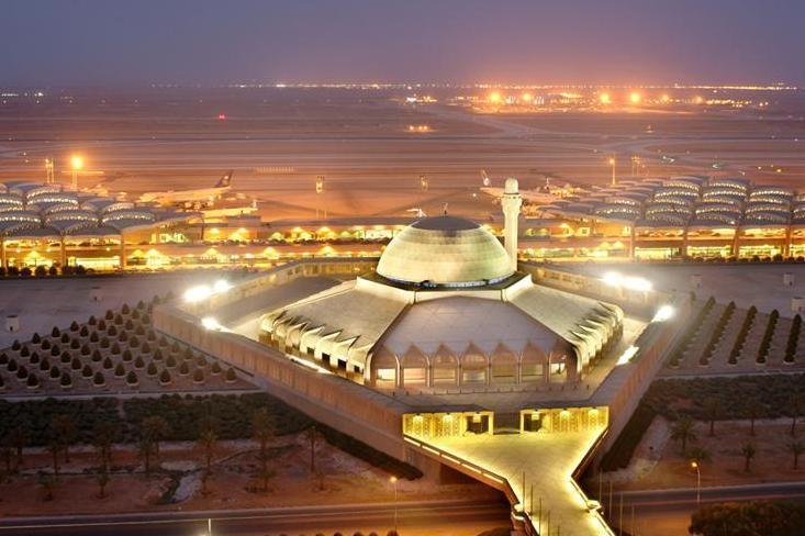 الطيران المدني تصدر القواعد التنفيذية للمنطقة اللوجستية بمطار الملك خالد بالرياض