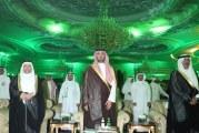 الأمير سعود بن جلوي يفتتح مؤتمر جامعة الملك عبدالعزيز الدولي الخامس لطب الأسنان بجدة