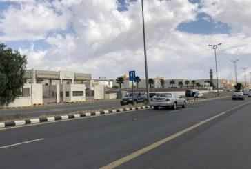 إطلاق اسم الشيخ جابر الصباح على أحد الطرق الحيوية في أبها