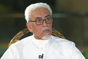 وفاة المهندس عبدالعزيز الزامل وزير الصناعة والكهرباء الأسبق