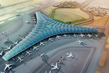 كويتي يقتحم مدرج مطار الكويت الدولي بسيارته وبحوزته مادة سريعة الاشتعال