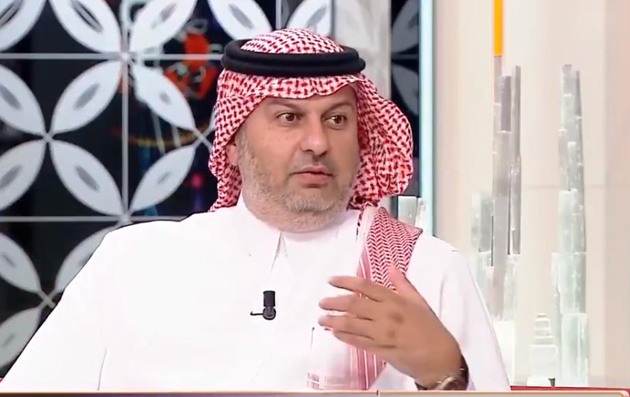 الأمير عبدالله بن مساعد: أحببت النصر فترة بسبب هذا اللاعب وهذا الفرق بيني وبين أخي عبدالرحمن