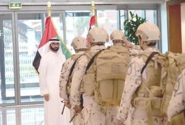 الإمارات تعلن عودة قواتها العاملة في عدن إلى البلاد