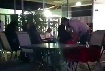 بيان من شرطة الرياض حول فيديو تحرش مقيمَين بفتيات في أحد المقاهي
