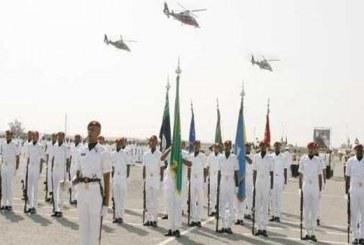 """""""القوات البحرية"""" تفتح باب القبول لشغل 232 وظيفة للرجال"""