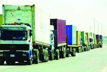 آلية جديدة لتنظيم قطاع النقل الخاص للشاحنات بهدف مكافحة التستر