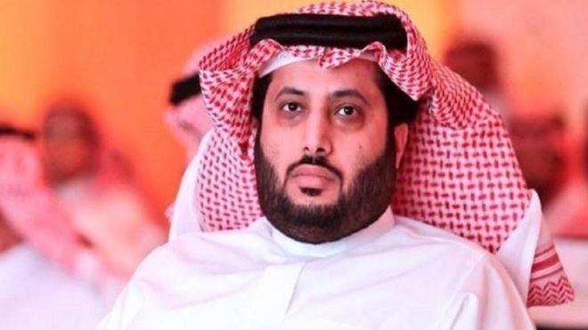 """تركي آل الشيخ يتوعد الشركات التي تأخرت في صرف مستحقات العاملين في """"موسم الرياض"""" بإجراءات رادعة"""