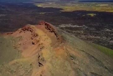 """تطوير """"حرة رهط"""" بالمدينة المنورة وتحويلها لحديقة """"جيولوجية بركانية"""" (فيديو)"""