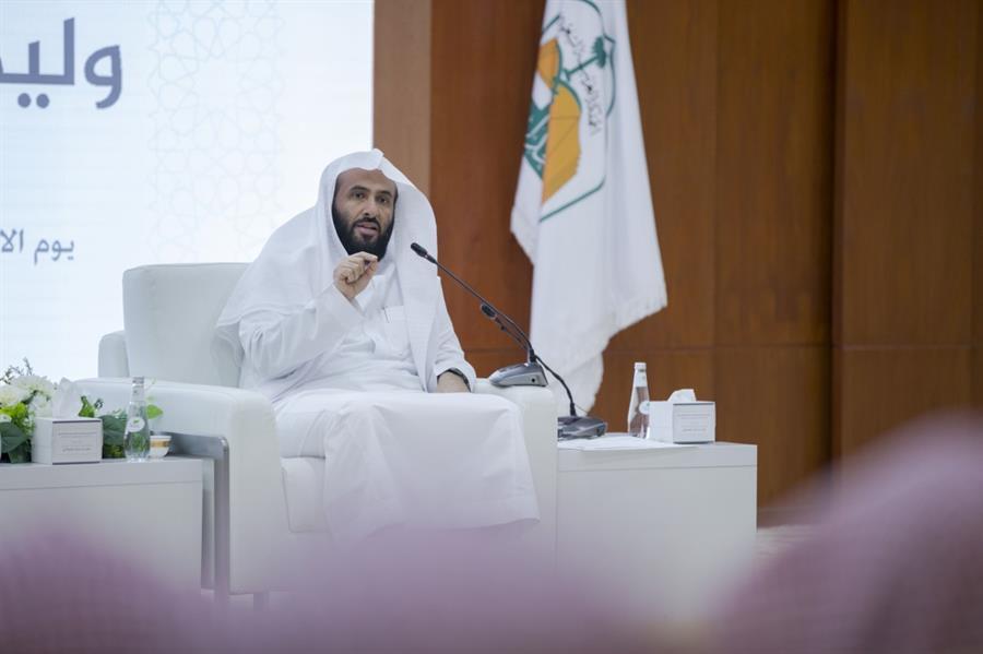 وزير العدل لقضاة الاستئناف: وضع معيار زمني للفصل في القضايا واجب وليس خيارًا
