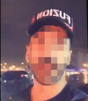 الشاب الذي نشر معلومات غير صحيحة يعتذر لتركي آل الشيخ.. والأخير يقبل اعتذاره