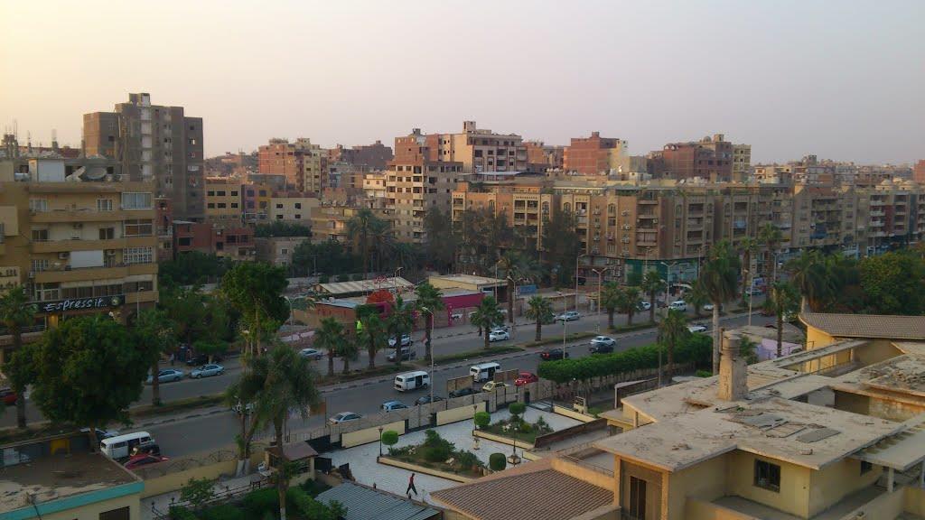 العثور على جثتي سعودي سبعيني وخادمته في شقة سكنية بمصر