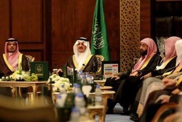 سعود بن نايف: مقبلون على تحول في القطاع الصحي لتقديم الخدمة اللائقة بالمستفيدين