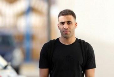 لاعب النصر حمدالله يتلفظ على موظفة أمن بمطار الرياض بسبب تفتيش زوجته