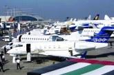 """افتتاح """"معرض دبي للطيران"""" اليوم الأحد بمشاركة وفد المملكة"""