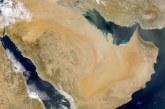 توقعات طقس الجمعة: سحب رعدية ممطرة ورياح نشطة على عدد من المناطق
