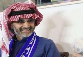 الوليد بن طلال: الهلال هو الوحيد الذي حقق جميع بطولات آسيا بكافة مسمياتها