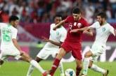 البحرين بطلاً لكأس الخليج لأول مرة في تاريخها بعد فوزها على السعودية
