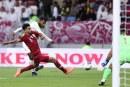 فيديو.. السعودية تفوز على قطر بهدف وتتأهل لنهائي كأس الخليج