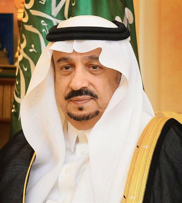 أمير الرياض يدشن غداً 42 مشروعاً بتكلفة تتجاوز 3,8 مليار ريال