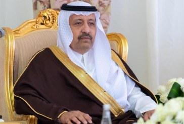 أمير الباحة يوجه بنقل إعلامي مصاب بجلطة في القلب لأحد المستشفيات الرئيسية