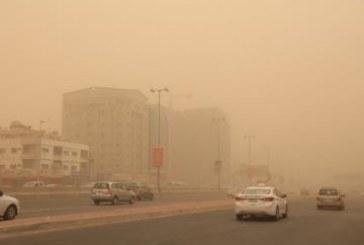 طقس الأحد: انخفاض درجات الحرارة شمال ووسط المملكة وأتربة وغبار على بعض المناطق