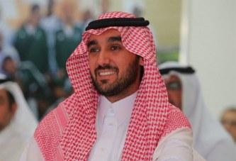 أمر ملكي بتحويل هيئة الرياضة إلى وزارة وتعيين الأمير عبدالعزيز بن تركي وزيرا لها