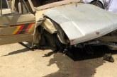 """وفاة شخصين وإصابة آخريْن جراء تصادم مركبتين بطريق على """"قلوة"""""""