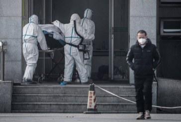 """المستشار الطبي للحكومة الصينية يتوقع انتهاء تهديد """"كورونا الجديد"""" خلال شهر"""