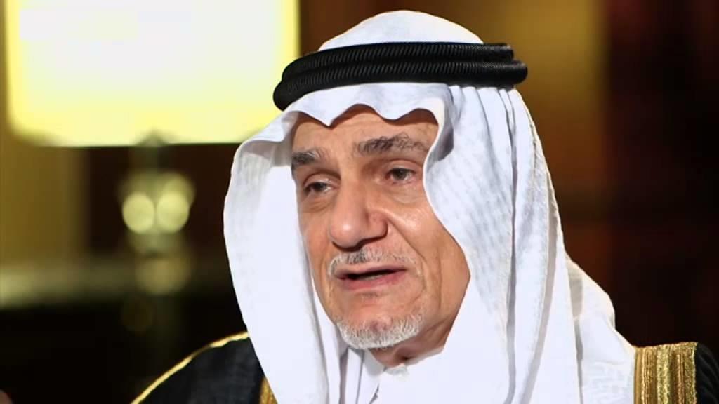تركي الفيصل يكشف كواليس اقتحام سفارتي المملكة بفرنسا والسودان ومقـتل السفير الأمريكي قبل 47 عاماً