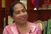 """وفاة سفيرة الفلبين لدى لبنان إثر إصابتها بـ""""كورونا"""""""