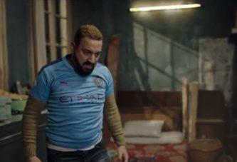 مانشستر سيتي يعلق على مسلسل مصري