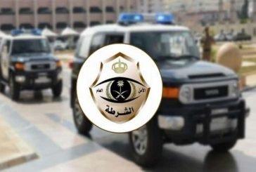 شرطة الرياض: القبض على شخصين تورطا بارتكاب 24 جريمة سرقة للآليات والمعدات الثقيلة