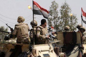 البرلمان المصري يوافق على إرسال عناصر من القوات المسلحة في مهام قتالية خارج البلاد