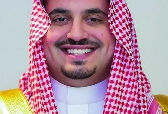 تعيين الأمير فهد بن جلوي نائباً لرئيس اللجنة الأولمبية