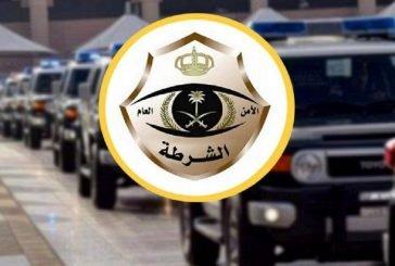 شرطة الرياض : القبض على تشكيلٍ عصابي ثبت تورطه بارتكاب (250) حادثة سرقة للكيابل النحاسية والقواطع الكهربائية والعثور على جزء من المسروقات