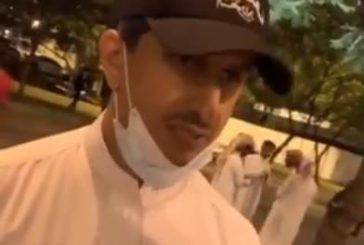 وزير السياحة في جولة بشارع الفن بأبها: الإقبال كبير على السياحة الداخلية