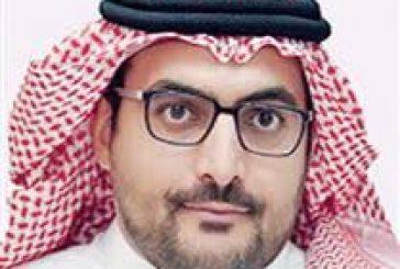رئيس البريد السعودي يرفع التهنئة للقيادة بمناسبتي شفاء الملك المفدى وحلول عيد الأضحى المبارك