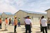 وزراء ومسؤولون يناقشون سبل تطوير مساكن العمالة بعد معالجة أوضاع السكن لمليون عامل