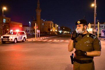 شرطة الشرقية تقبض على مواطنَين تورطا في سرقة محال تجارية و8 مركبات تحت تهديد السلاح الأبيض