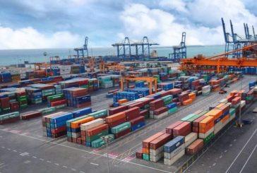 موانئ المملكة تستقبل 12 مليون طن من المواد الغذائية الصادرة والواردة منذ بداية العام