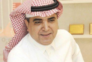 وفـاة رئيس تحرير جريدة الرياض بعد معاناة مع المرض