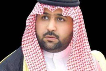 نائب أمير جازان يعزي الشيخ الغزواني في وفاة شقيقه