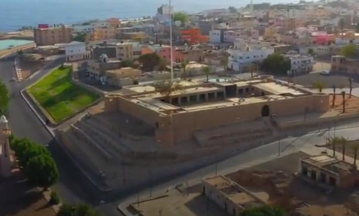 تعرّف على قلعة الملك عبدالعزيز في ضباء