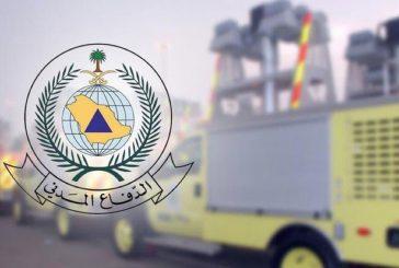 إعلان نتائج القبول النهائي للمديرية العامة للدفاع المدني على رتبة ( جندي )