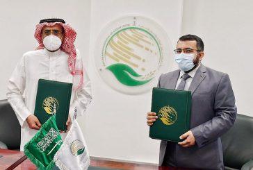 مركز الملك سلمان للإغاثة يوقع مشروعاً تنفيذياً لتجهيز وتشغيل العيادة الطبية المتنقلة في محافظة حجة