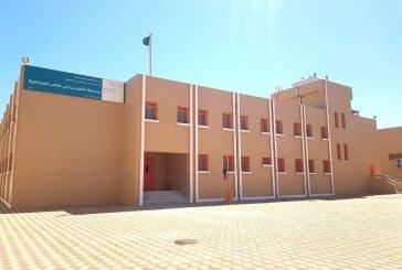 تعليم تبوك يتسلم المشروع الجديد لابتدائية بضباء بأكثر من تسعة ملايين ريال